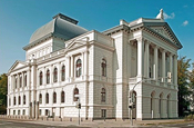 Oldenburg Staatstheater